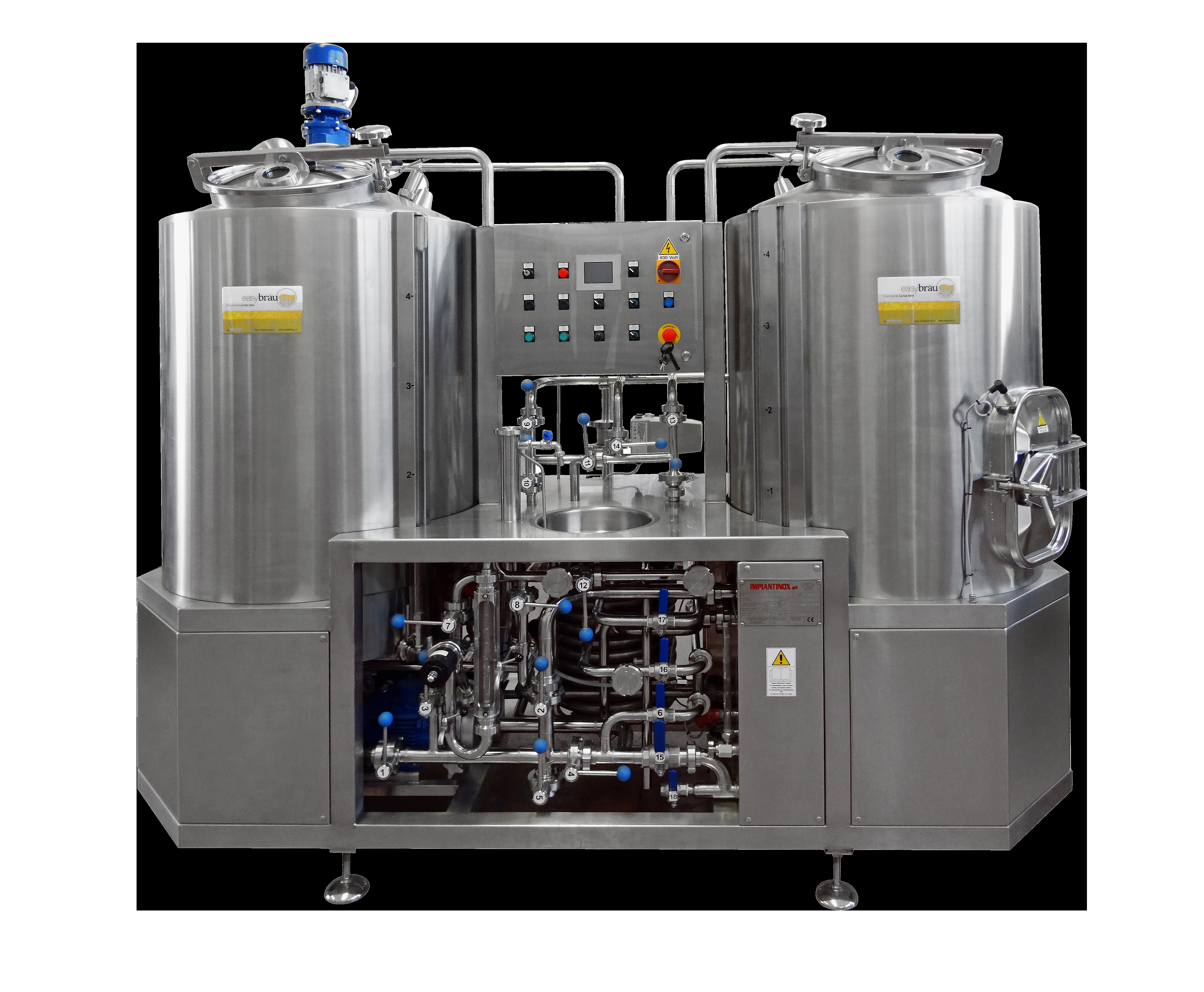 impianto microbirrificio pic1