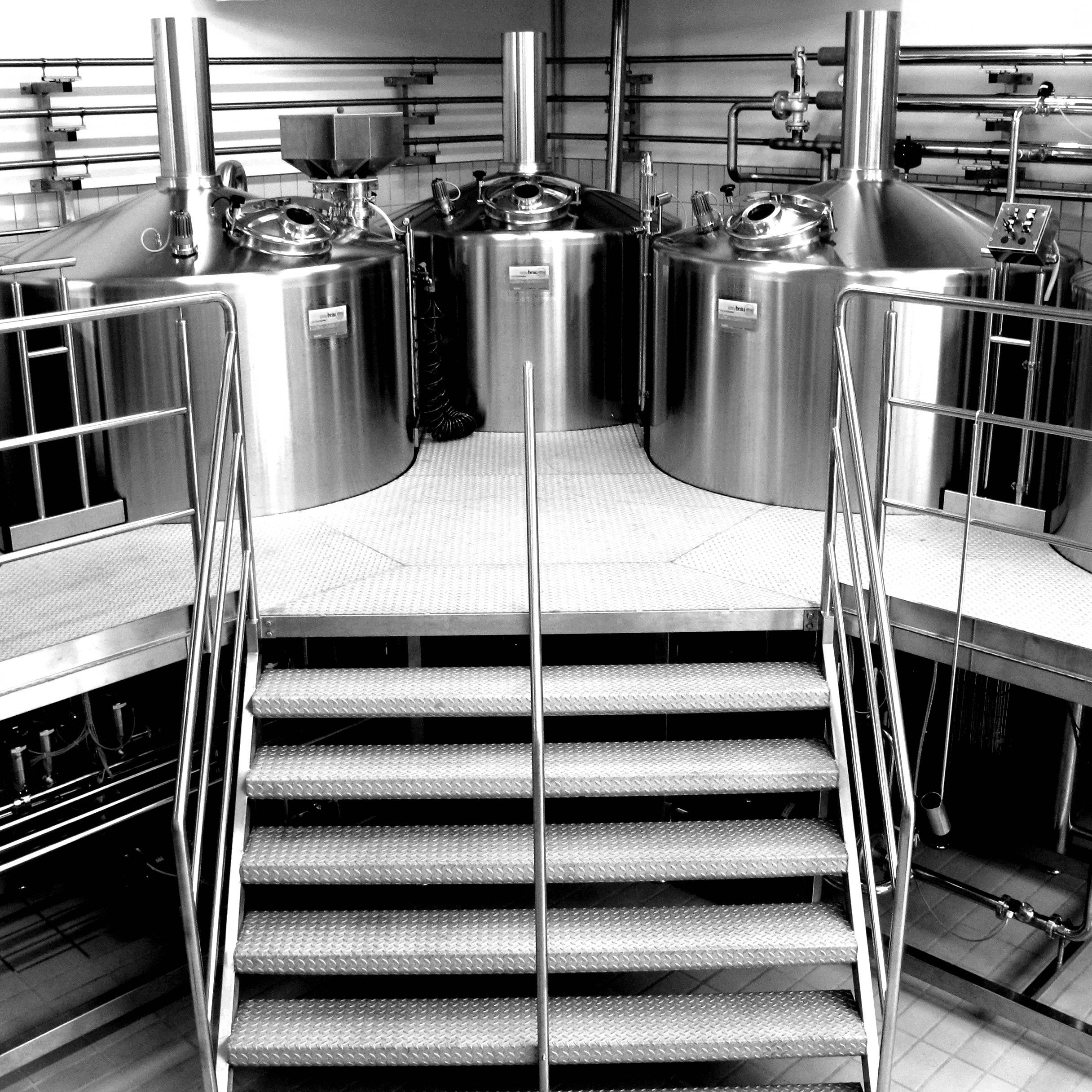 impianti produzione birra artigianale brewpub pic1