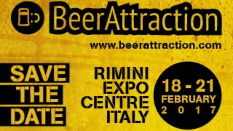BeerAttraction 2017 – Rimini