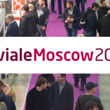 Beviale Moscow 2020