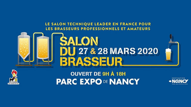 Salon du Brasseur 2020