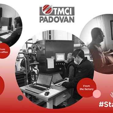 TMCI Padovan – COVID-19 update