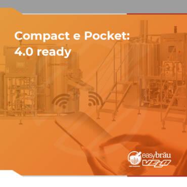 Compact e Pocket si uniscono al team 4.0 ready!